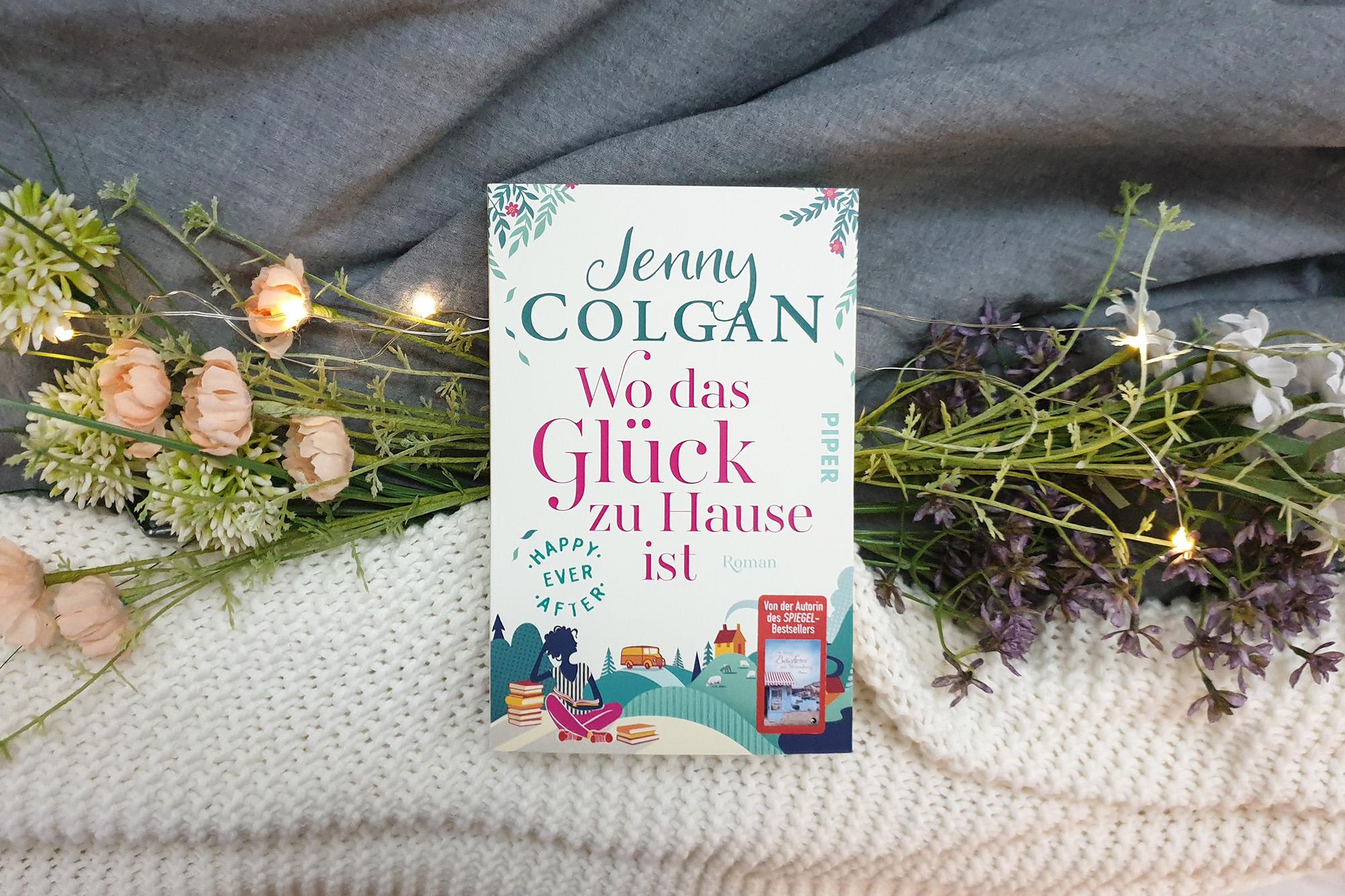 Jenny Colgan: Happy Ever After - Wo das Glück zu Hause ist